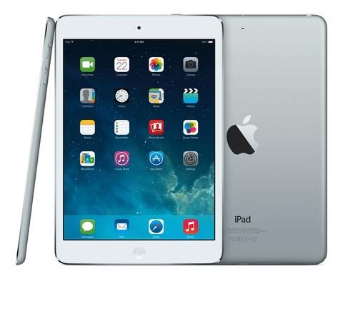 米アップル、新型「iPadminiRetina」を11月21日に発売か