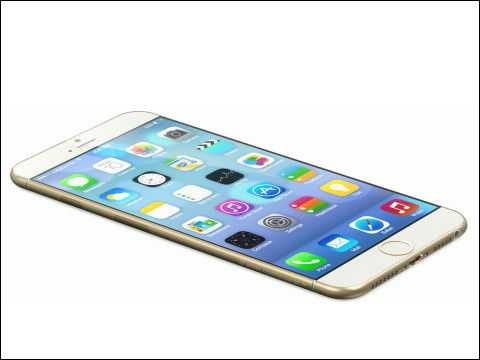 シャープ、「iPhone6」液晶製造の委託先から外れる —JDとLGの2社に委託