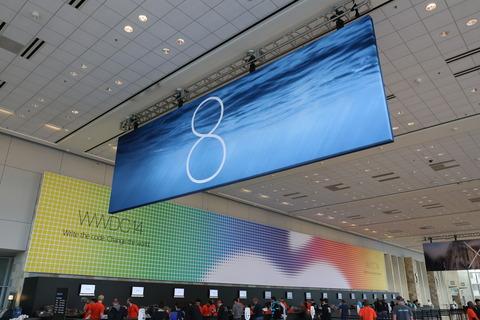 「iOS 8.1.1」は神アップデートだった模様、Wi-Fi爆速化・キーボードもスムーズに