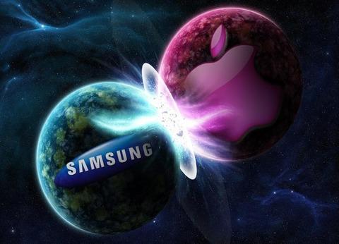 米アップル、度重なる裁判費用約16億円をサムスンに要求