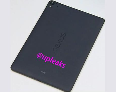 新型「Nexus9 (2014)」の実機画像が流出 —10月中旬発表か