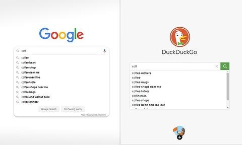 Googleが特定のサイトをブラックリストに載せ、検索結果に反映させないようにしている?