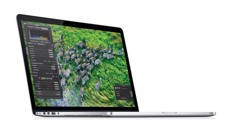 【PC】最もパフォーマンスに優れたWindowsノートパソコンは「MacBook Pro」?