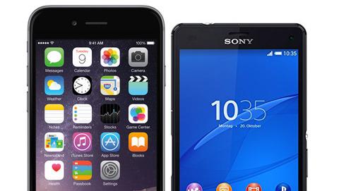 スマホ販売ランキング、「Xperia Z3」がランクダウン -「iPhone 6 Plus」がトップ10初登場