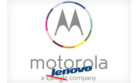 中国レノボ、米グーグル傘下のモトローラを約29億ドルで買収合意