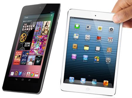タブレットのWebトラフィックシェア、ipadが9割弱…KindleFireも急成