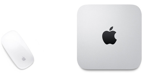 新型「Mac mini (2014)」、11月20日に登場か —スペックも流出