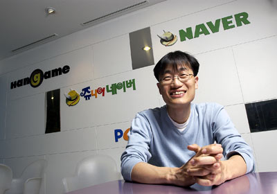 「LINE」開発者は韓国諜報部の李海珍氏であることが判明、韓国ネイバー創業現経営者 —FBIも動く