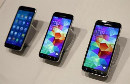 「Galaxy S5」韓国通信キャリア3社罰則で発売前から雲行き怪しげ —ロイター