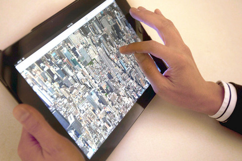 信頼を回復させるためにアップルがiOS地図作製責任者を解雇