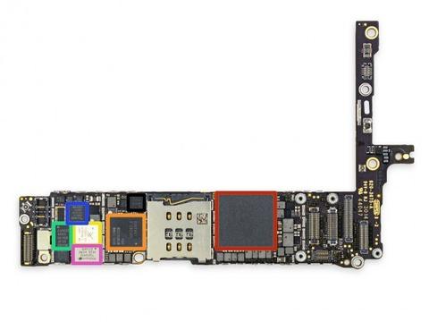 「iPhone」がメモリ1GBなのにAndroidよりもパフォーマンスが良い理由