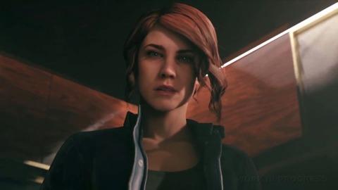 PS5のSSDによって開発者はより詳細にゲームを作りこむことができるようになる。