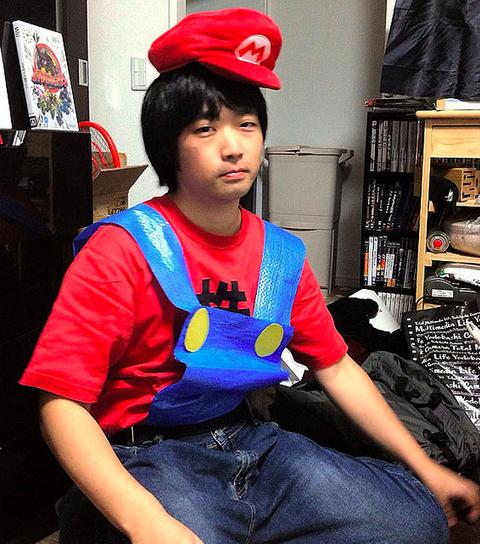 PS4イベントにマリオ姿で参加計画、ソニー激怒で「絶対退出してもらう」と通告