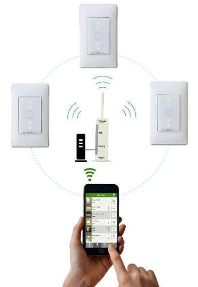 パナソニック、スマホで遠隔操作できる照明配線器具「アドバンスシリーズ(リンクモデル)」を来年発売 -価格1万1300円