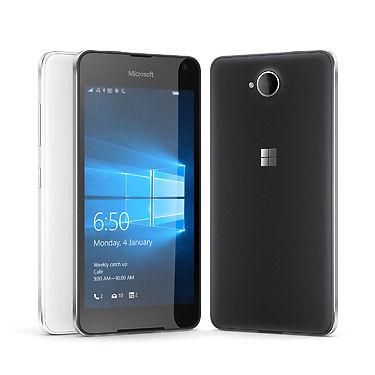 マイクロソフトが「Lumia 650」を発表、価格199ドルで2月18日発売