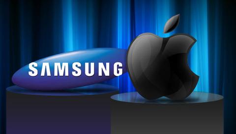 韓国サムスンが利益額でトップに!携帯電話でアップルを抜く