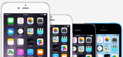 米アップル、今年は4〜5.5インチの3種類の「iPhone」を用意 -iPhone6s / 6s Plus / 6c