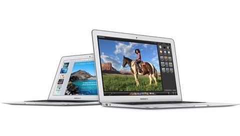 新型「MacBook Air」がついに4Kディスプレイ出力に対応していることが判明