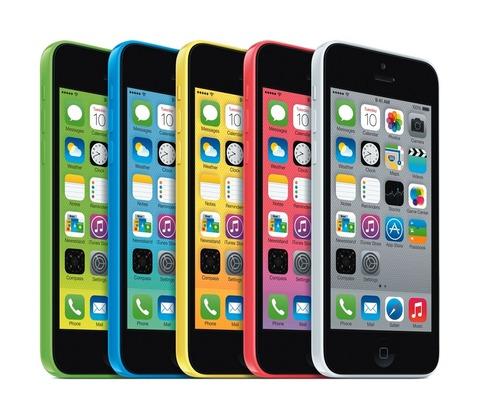 「iPhone 5c」8GBモデルを明日発売か —キャリア内部メール流出