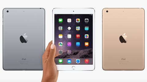 新型「iPad mini4」が3月9日に登場か、「MacBook・iMacシリーズ」なども近日変更ある兆し