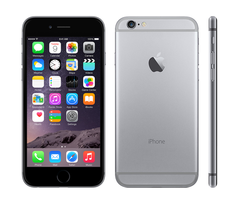 米アップル、露通貨ルーブル暴落で「iPhone」販売中止 -為替差損回避