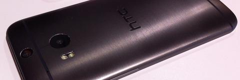 「HTC M8」の実機画像がまたまたまた大量流出 —iPhone・Xperia・Galaxyとの比較も