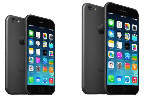 「iPhone6」はNFCとワイヤレス充電に対応、下り300MbpsのLTEもサポートか