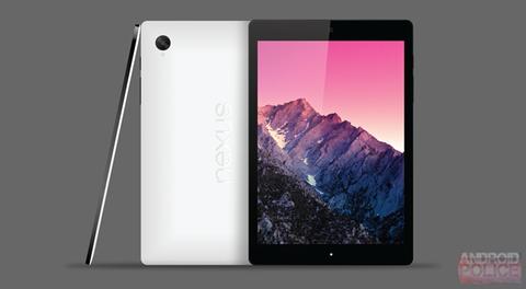 新型「Nexus9」の詳細が流出 ―HTC製・8.9型・281ppi・800万画素カメラ・399ドル〜など