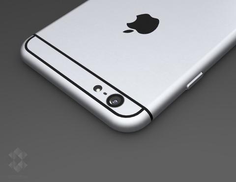 米アップル、「iPhone6」5.5インチを「iWatch」と共に12月発売へ —ひと回り大きなパーツリークも