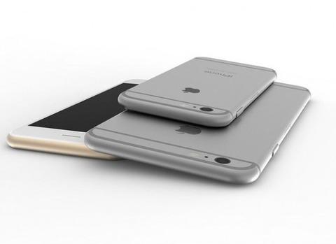 「iPhone6s」は「Apple Watch」とともに今春、「iPhone7」は今秋に登場?