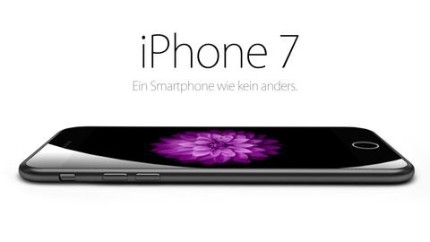 超極薄「iPhone 7」のコンセプト画像が登場、イヤホンジャックは廃止