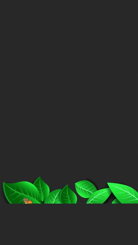 iPhone5/5s・iOS7用壁紙まとめました