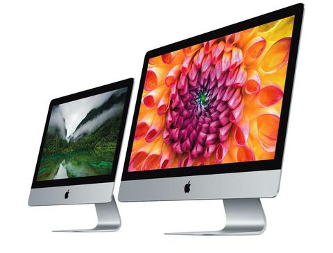 アップル、「WWDC 2014」で新型「iMac」と「iPhone 5s」8GBモデルを発表か —否定意見も