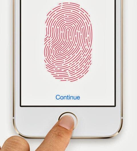 iPhone使いに質問だけど指紋認証システム「Touch ID」って使ってる?