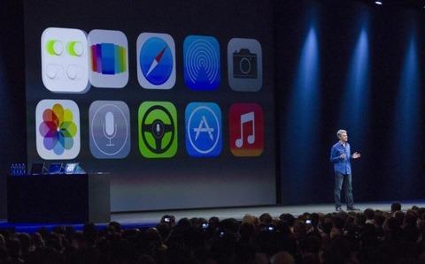 アップル、6月2日に「WWDC 2014」を開催 —iOS8・新デバイス登場か