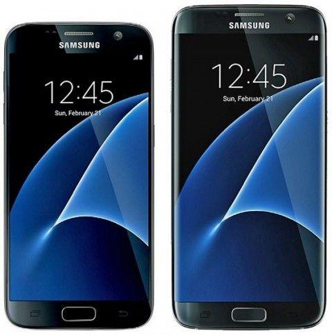 「Galaxy S7 / S7 edge」の価格とスペックが判明、約8万9000円〜