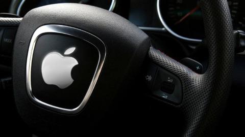 米アップル、人材引き抜きでEV電池メーカーに提訴される