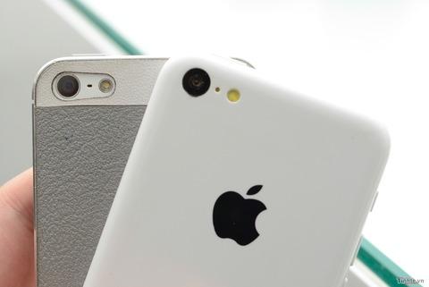 噂通り9月上旬に「iPhone」2機種発表へ、iOS7も —WSJ