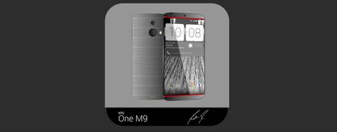 新型「HTC ONE M9」の凄すぎるコンセプト動画像が登場、4GB RAM・128GB ROM・6200mAhバッテリー搭載