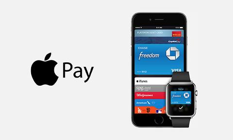 米アップル、「Apple Pay」導入に向けカナダの大手銀行6行と協議 -海外展開に躍起