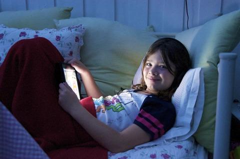 小学生の娘に「iPad」を与えるのはまだ早い?