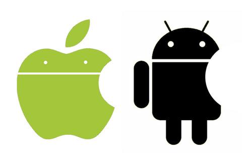 iOSとAndroidを純粋に比較してみたが