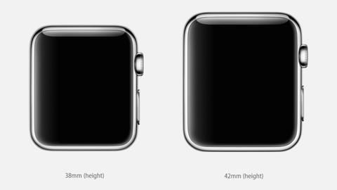「Apple Watch」の発熱問題や液晶割れを解消する使用方法が判明