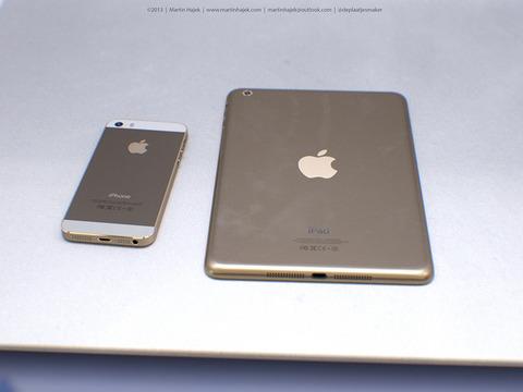 米アップル、新型「iPad Air2」にゴールド色追加 —複数の関係者から明らかに