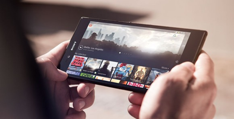 【ファブレット】ソニー「Xperia Z Ultraの国内発売は未定だが、みなさんの反響次第」