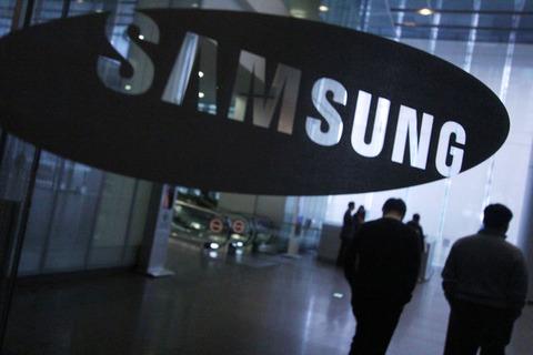韓国サムスン電子、1〜3月期営業益は前年同期比31%の大幅減 -米・中メーカーに苦戦