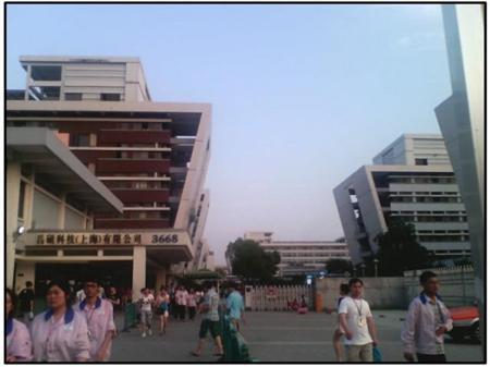 トイレ休憩も許されない!「廉価版iPhone」製造中国工場で告発