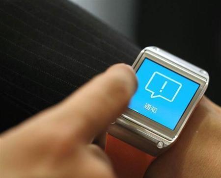 サムスン渾身のスマートウォッチGalaxyGearが不発、時計としての機能にも疑問の声