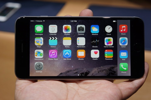 「iPhone 6 Plus」使いだけど、正直「iPhone 5s」以前とAndroid使いは見下してる
