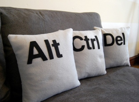 ビル・ゲイツ「Ctrl+Alt+Deleteは失敗だった」